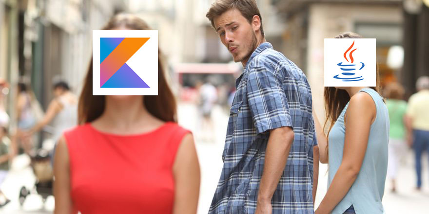 Kotlin vs Java – Why you should switch to Kotlin