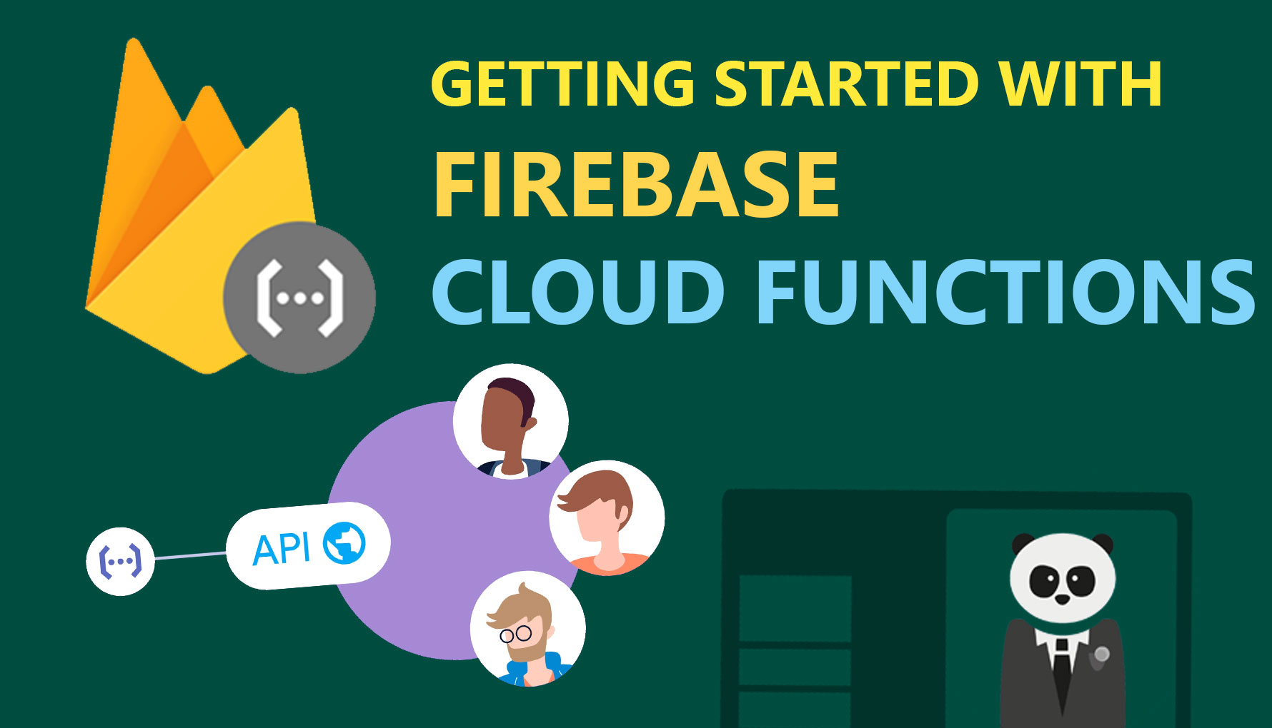 Getting Started with Firebase Cloud Functions on Android