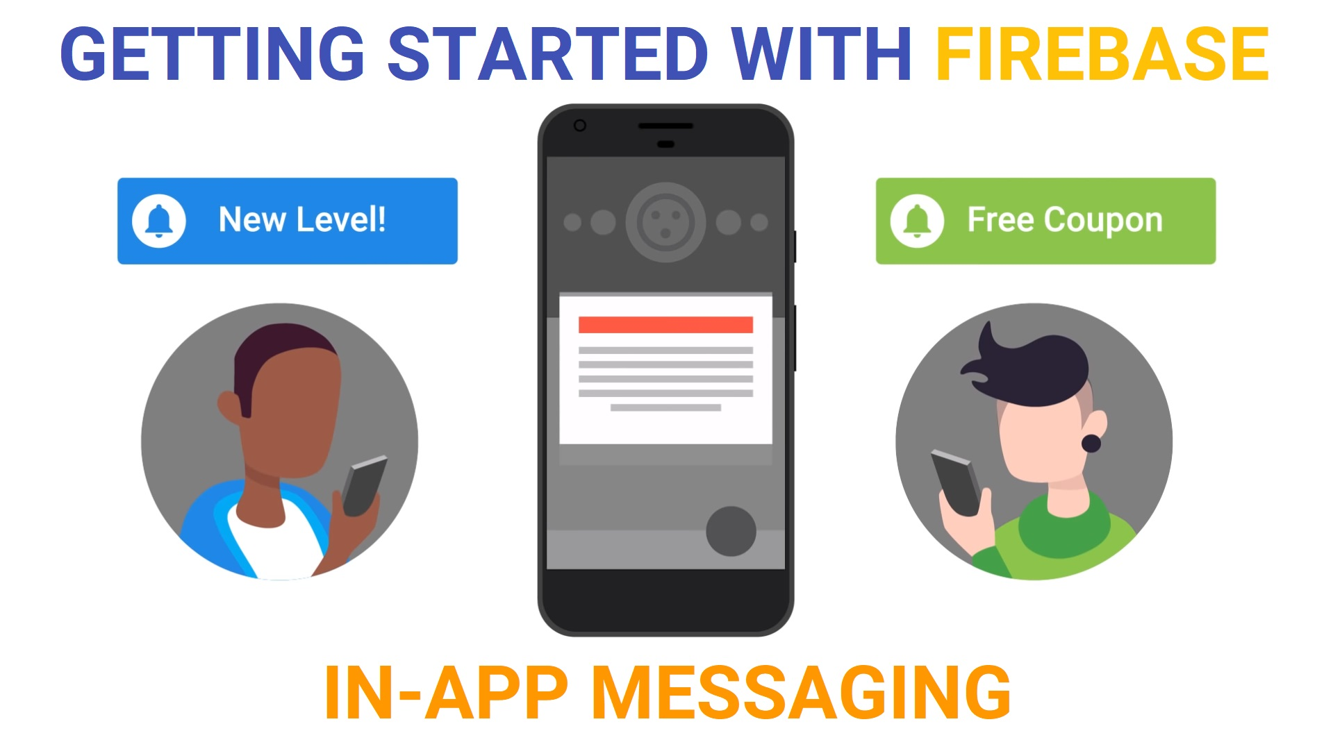 Getting Started with Firebase In-App Messaging on Android