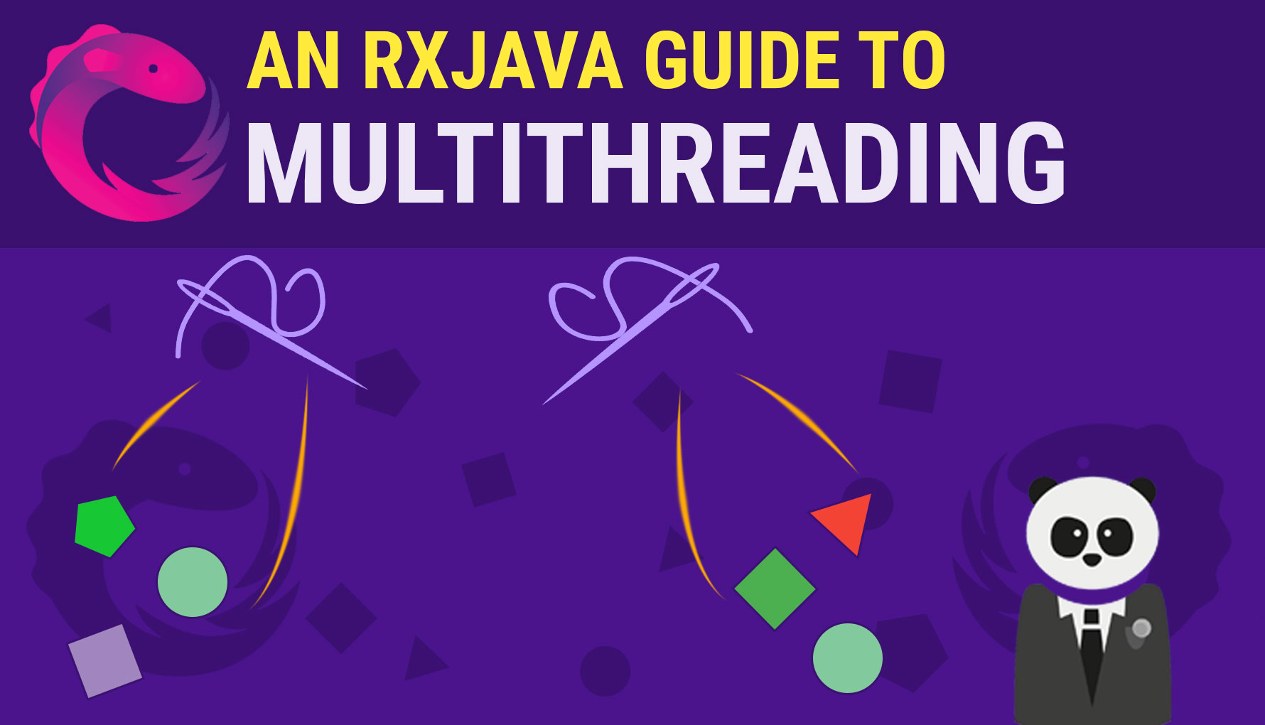 A Guide to Multithreading in RxJava
