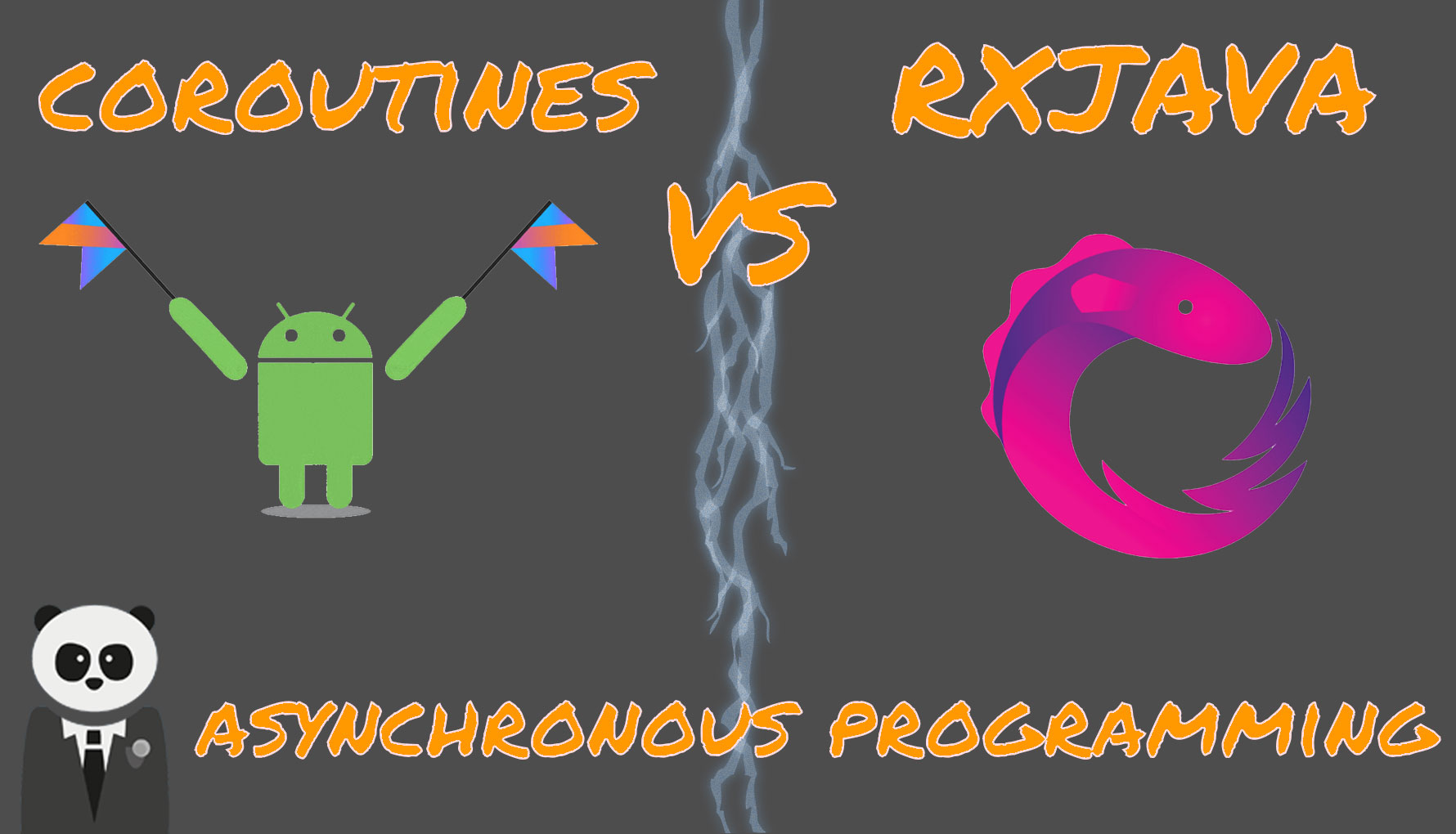 Coroutines vs RxJava: The Way Forward with Asynchronous Programming for Android