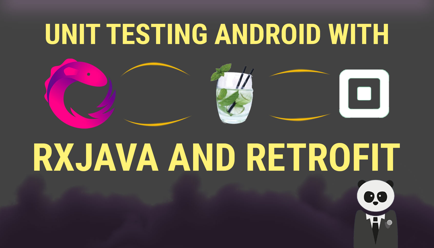 Unit Testing Android with RxJava and Retrofit