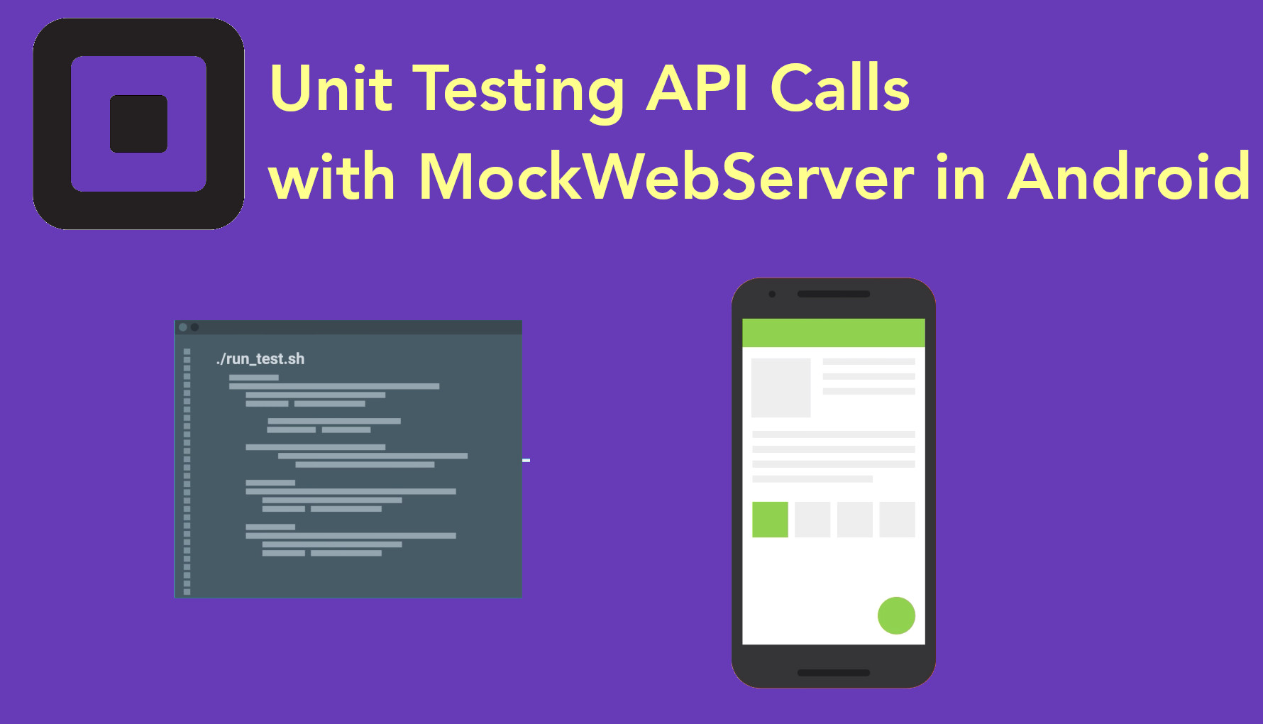 Android Unit Testing API Calls with MockWebServer