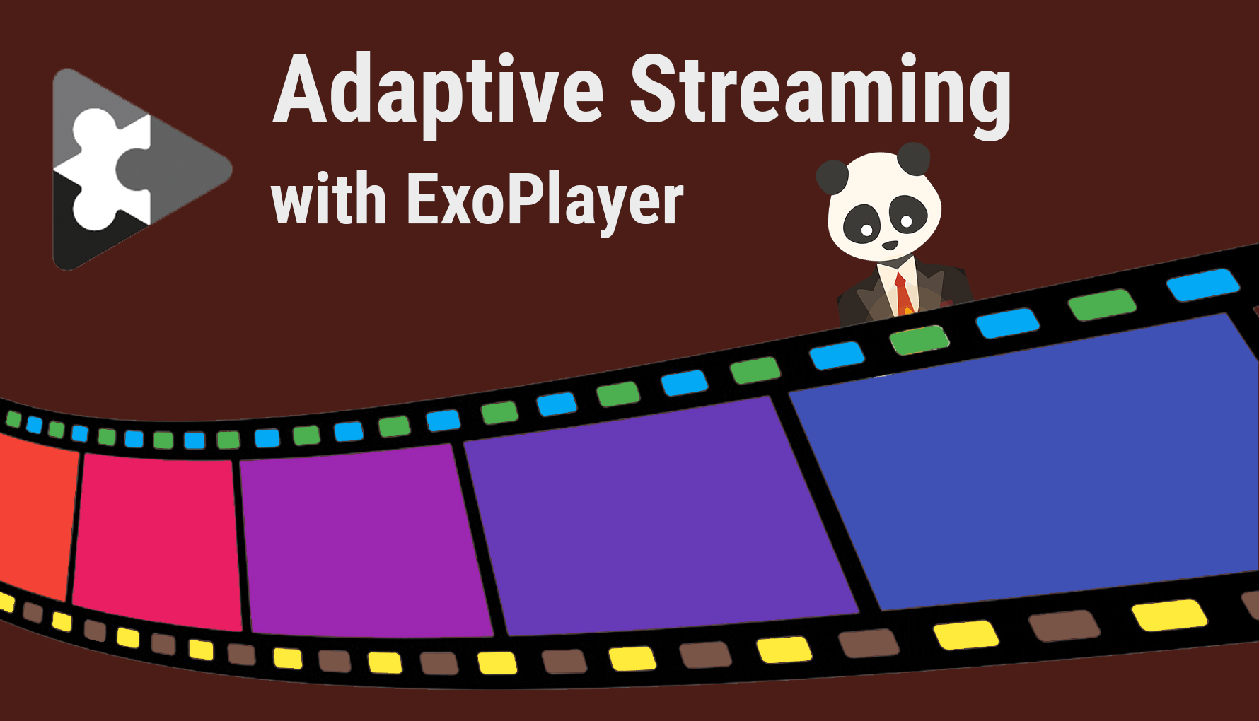 Adaptive Streaming with ExoPlayer on Android