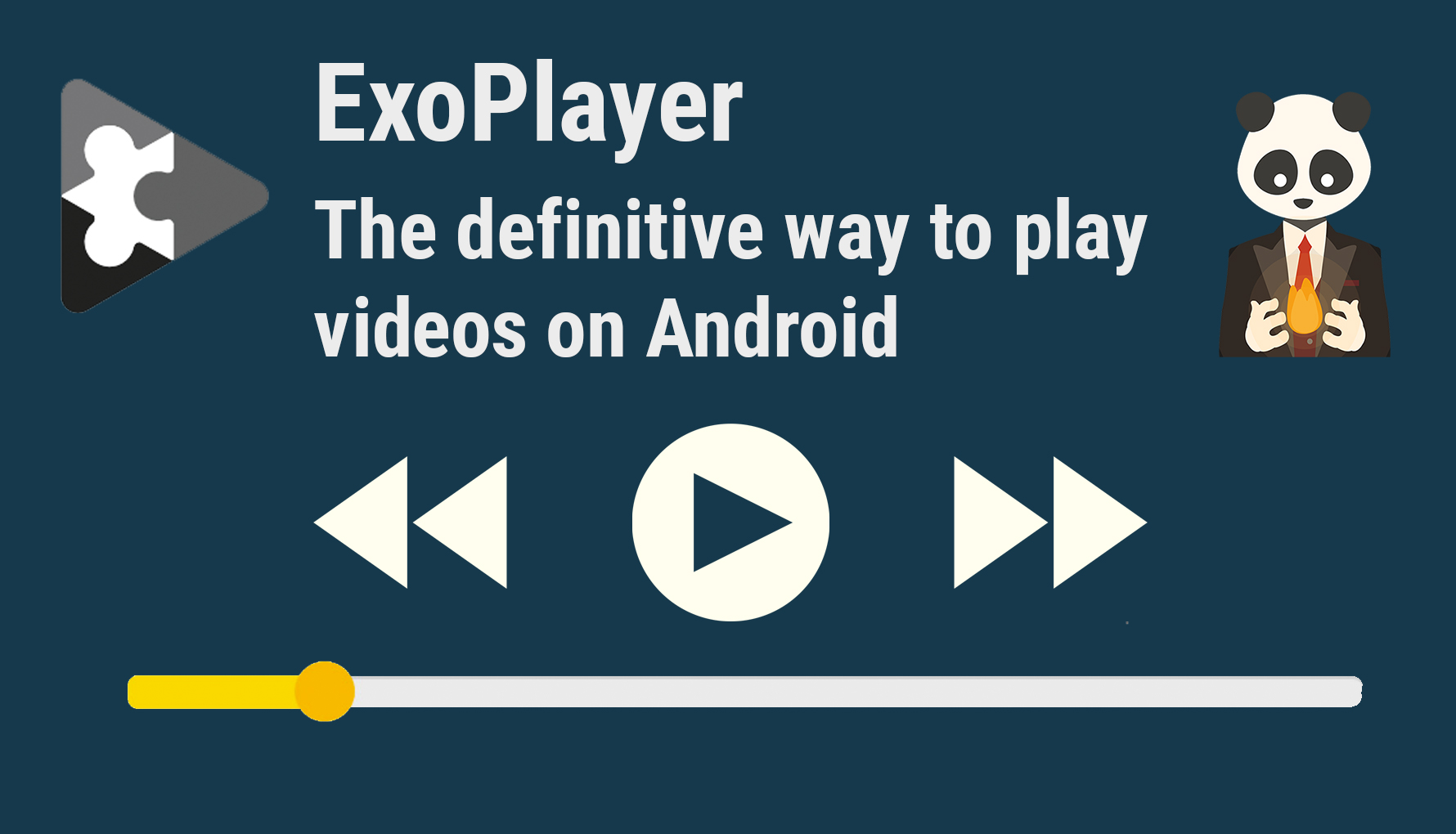 The Definitive Way to Play Videos on Android: ExoPlayer